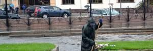 Мощный ливень накрыл Одессу: город поплыл и замер в пробках – фото, видео