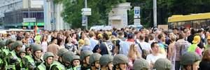 На вулицях Одеси з'являться посилені патрулі поліції і Нацгвардії