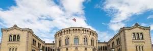 Затримання російського шпигуна в Норвегії: спецслужби провели обшук в парламенті