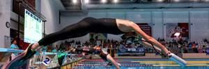 Сборная Украины по подводному плаванию возглавила рейтинг лучших стран на Кубке мира