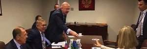 От подозрительных угощений россиян снова отказались: на этот раз – представитель ЕС