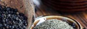 Ученые определили уникальное свойство черного перца