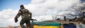 На Донбассе обнаружили новейшую российскую военную технику: фото