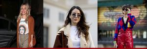 Как носить кардиган: модные идеи для осени