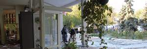 Як виглядає коледж у Керчі після масового вбивства: моторошні фото і відео