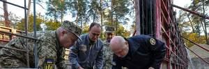 В Україні зводять новий центр розвідки: подробиці