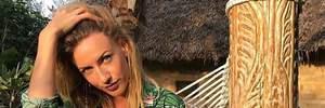 Топ-10 найсексуальніші фото Лесі Нікітюк