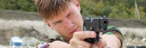 """Как оккупанты в Крыму учат детей стрелять: опубликовали фото из """"Артека"""""""