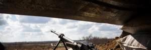 На Донбасі не вщухають ворожі обстріли: бойовики застосовують протитанкові ракети