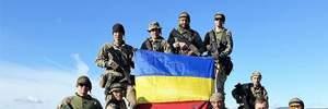 Украинские десантники покорили самые адские военные соревнования Европы: яркий фоторепортаж