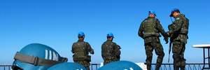 Миротворці на Донбасі: назвали найкращу модель місії для України