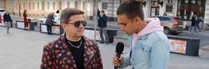 Український політолог у Москві похизувався відеоблогеру вартістю свого гардеробу: відео