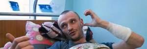 Стрілянина за участю Пашинського: поліція вручила підозру чоловікові, якого поранив нардеп