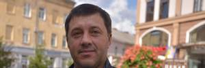 """Винниківський """"Рух"""" несподівано звільнив Юрія Вірта"""