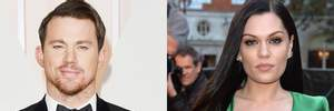 Ченнінг Татум підігрів чутки про роман з британською співачкою: деталі