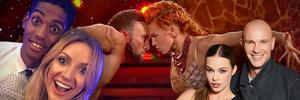 """""""Танці з зірками 2018"""" 13 випуск: якими сюрпризами запам'ятається півфінал шоу"""
