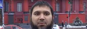 Не терорист: біженець з Таджикистану Халімов спростував перебування в окупованому Донецьку