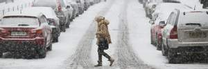На Україну чекає різке погіршення погоди: синоптик назвала дату