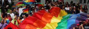 В Шотландии впервые в мире будут преподавать уроки прав ЛГБТ-людей в школах