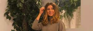 Жанна Бадоєва дала поради щодо зимового гардеробу: фото