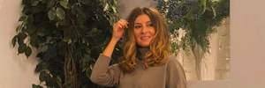 Жанна Бадоева дала советы по зимнему гардеробу: фото
