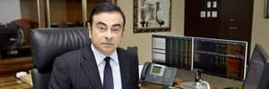 Босса Nissan и Renault Карлоса Гона арестовали