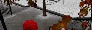 Прогноз погоди на 20 листопада: у деяких областях – мокрий сніг, на решті території – без опадів