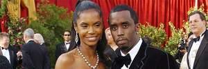 Не знаю, як жити без тебе, – репер Diddy зворушливо прокоментував смерть екс-коханої