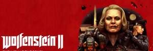 Гра Wolfenstein II: The New Colossus отримала підтримку нової технології NVIDIA