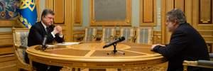 Если Порошенко снова станет президентом: как это видит Коломойский