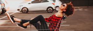 Выгодно ли покупать одежду в Черную пятницу? Секреты шопинг-эксперта