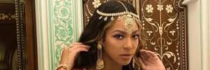 Бейонсе выступила на свадьбе самой богатой наследницы Индии