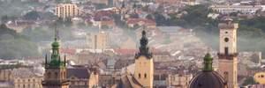 Львів – єдине місто України у топ-100 найбільш відвідуваних у світі