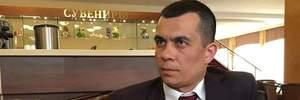 У анексованому Криму з-під арешту вийшов адвокат Еміль Курбедінов: відео