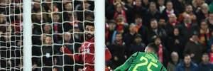 """Салах вывел """"Ливерпуль"""" в плей-офф Лиги чемпионов: видео гола"""