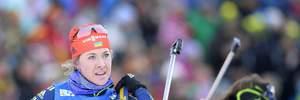 Біатлон: хто представлятиме Україну на етапі Кубка світу в Хохфільцені
