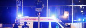 В Страсбурге на Рождественской ярмарке устроили стрельбу: есть жертвы