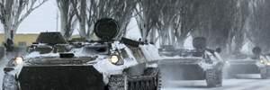 """У Росії мають намір дати ім'я """"Кобзар"""" новому зразку бронетехніки"""