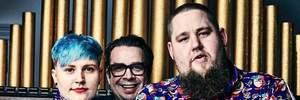Rag'n'Bone Man вперше виступить в Україні: неочікувані деталі
