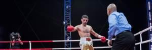 Українець Далакян впевнено захистив титул чемпіона світу за версією WBA