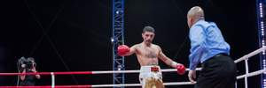 Украинец Далакян уверенно защитил титул чемпиона мира по версии WBA