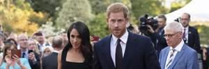 Без Уильяма и Кейт: супруги Меган Маркл и принц Гарри изменили планы на Рождество