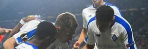 """Лидер """"Динамо"""" хотел в соперники в Лиге Европы другую команду"""