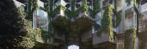 """Квартал у Торонто перетвориться на """"гору"""" зі скляної цегли: фантастичний проект"""