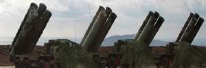 Вчились знищувати повітряну оборону: з'явились фото нових ракетних навчань в окупованому Криму