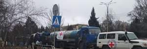 У Торецьку почнуть відновлювати водопостачання: відома дата