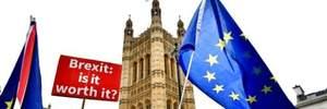 У Британії заговорили про нову можливість переговорів з ЄС