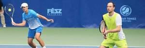 Украинский теннисист одержал дебютную победу на Australian Open