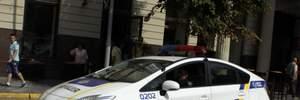 У Броварах поліцейські затримали чоловіка, який влаштував стрілянину з автомата