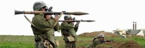 Расстрел грузовика на Донбассе: что известно о состоянии украинских военных
